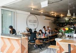 Clovelly Cafe - Dining