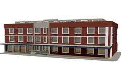 Addison Rd Motel - PreDA