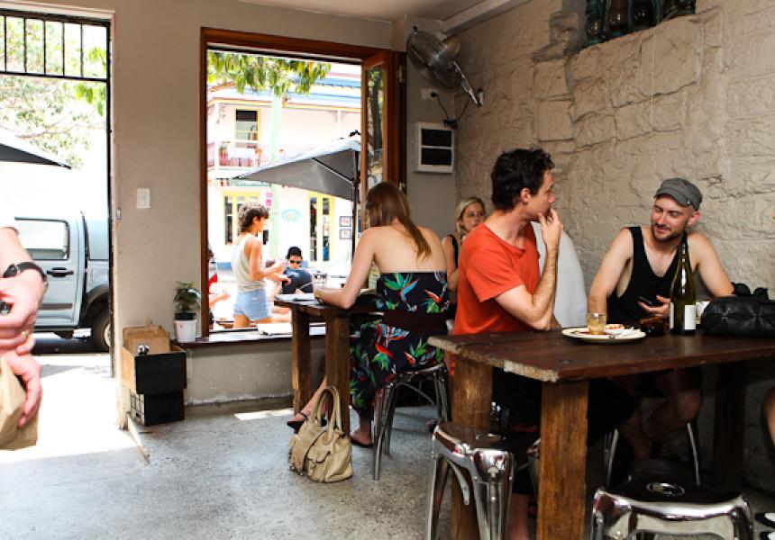 Bunker Cafe Dining