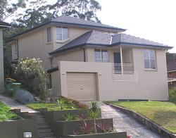Dundas - Street Front