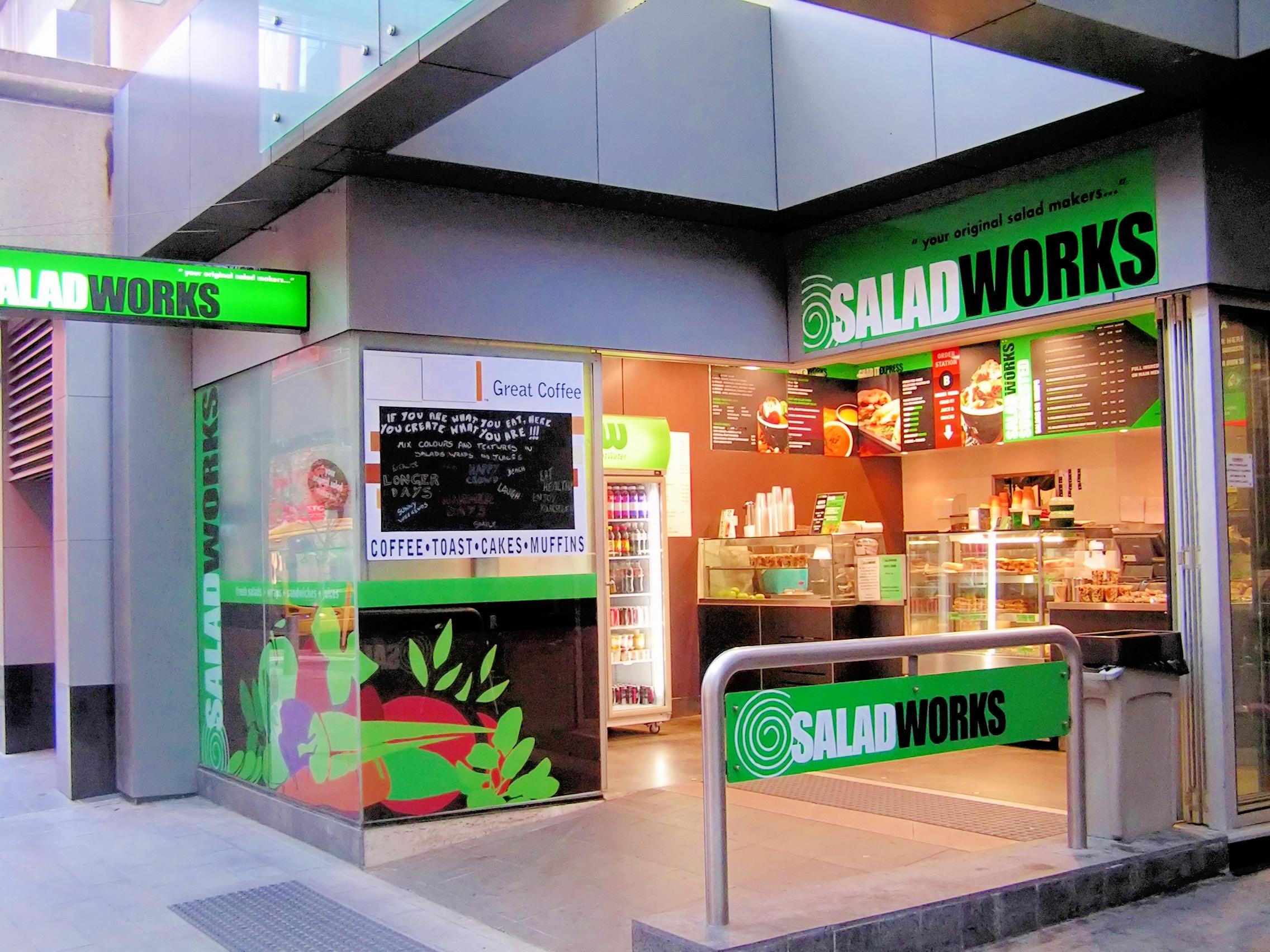 Saladworks-ClarenceStEntry
