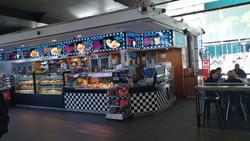 Wharf 6 Quay Cafe