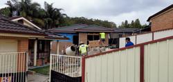Mardi Under Construction
