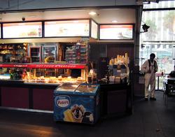 Cafe Express - Corner