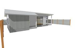 BASS HILL-GRANNY FLT BEDS +ENTRY