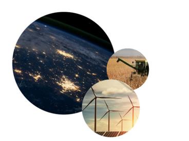 Princeton Net-Zero America Report Identifies Eight Climate Change Priorities For the 2020's