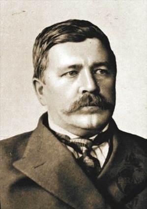 A. H. Lindstrøm