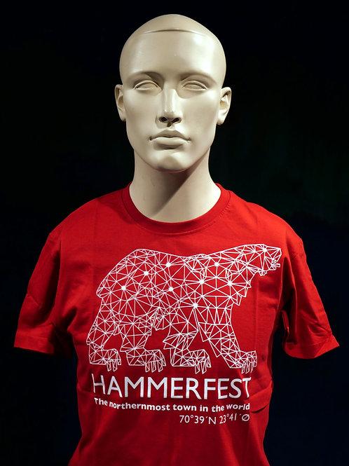 T-Shirt Hammerfest
