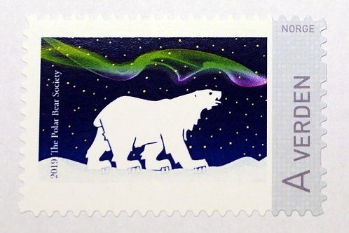Special Stamp 2019
