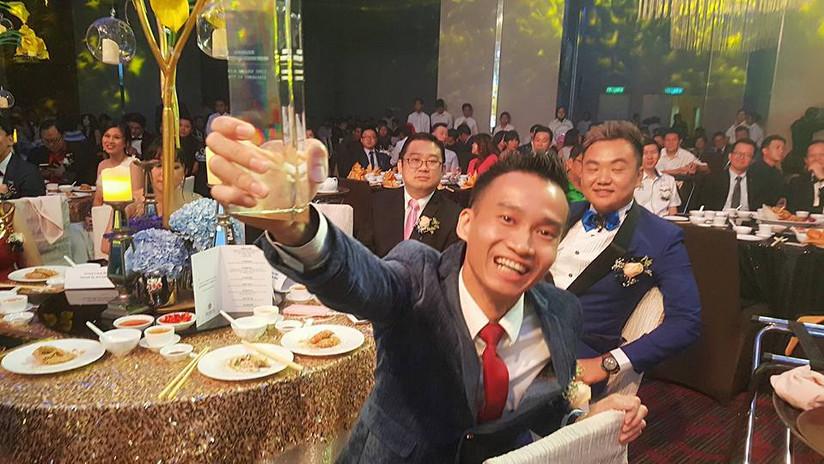 JCI CYEA 2017 - Top10