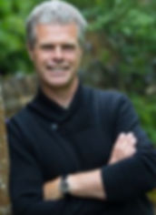 Stuart Dunlop, musical director of Eynsham Choral Society