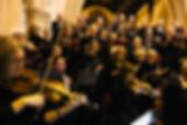 Eynsham Choral Society concert