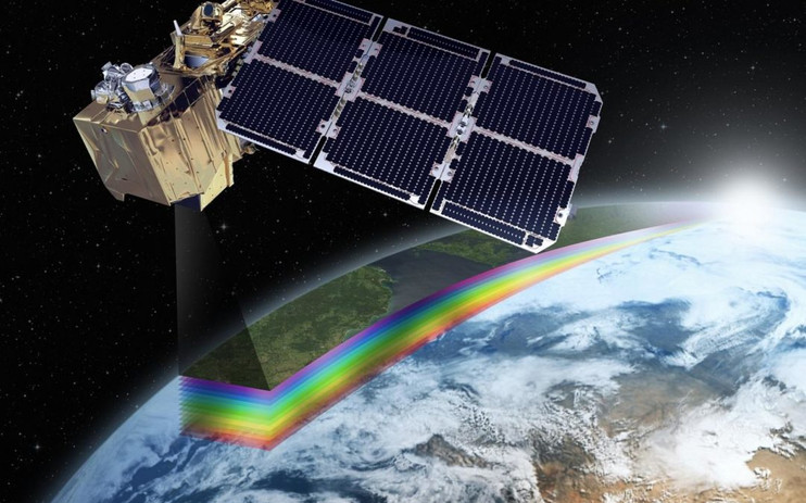 Earth Observation Systems