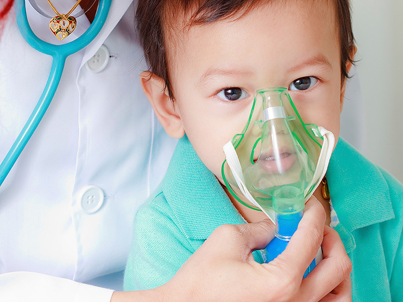 What to look out for with Bronchiolitis in babies and toddlers and what is the diagnosis and prognosis for this virus?