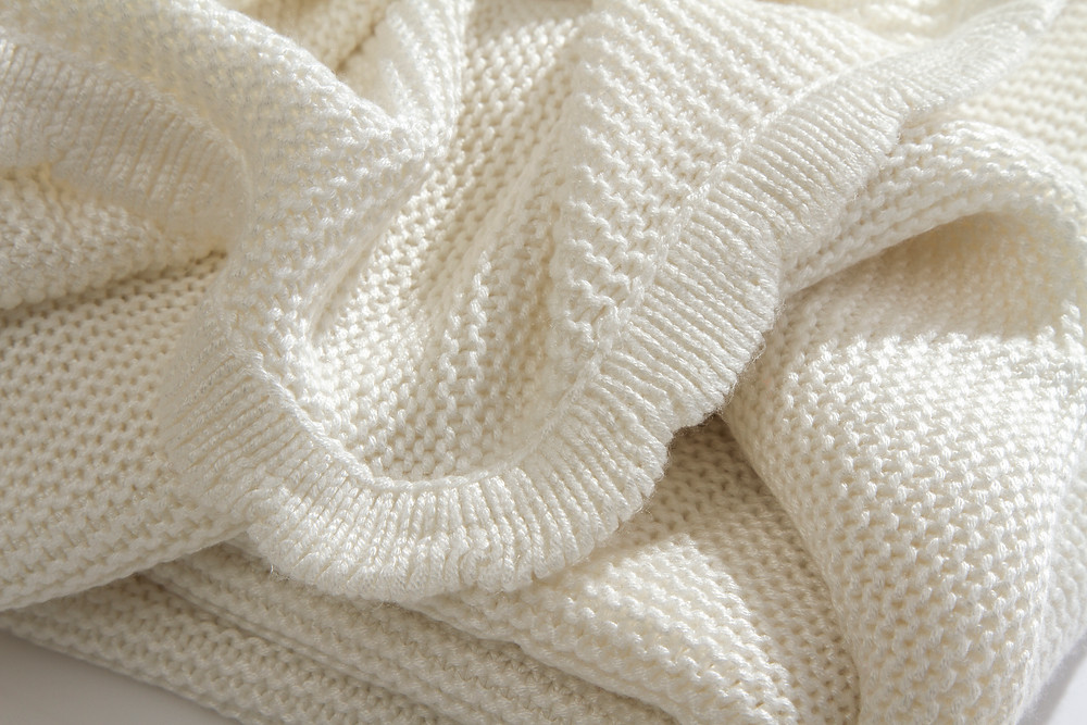 Luxuriously soft, breathable, 100% organic bamboo baby blanket. Hypoallergenic, temperature regulating, ant-bacterial and moisture controlling.  Exclusive designs and styles for The Bamboo Baby Company only.