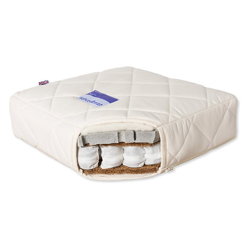 Quilted Spring Mat Mattress
