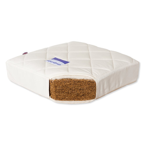 Quilted Coco Mat Mattress