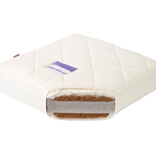 Quilted Latex Mattress