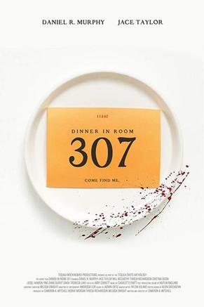 (Short) Dinner In Room 307