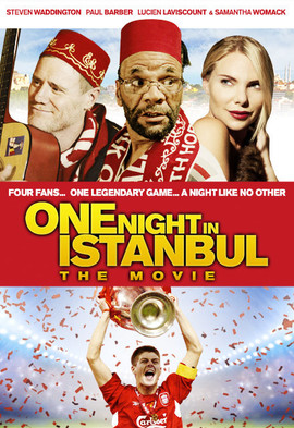 (Feature) One Night In Istanbul
