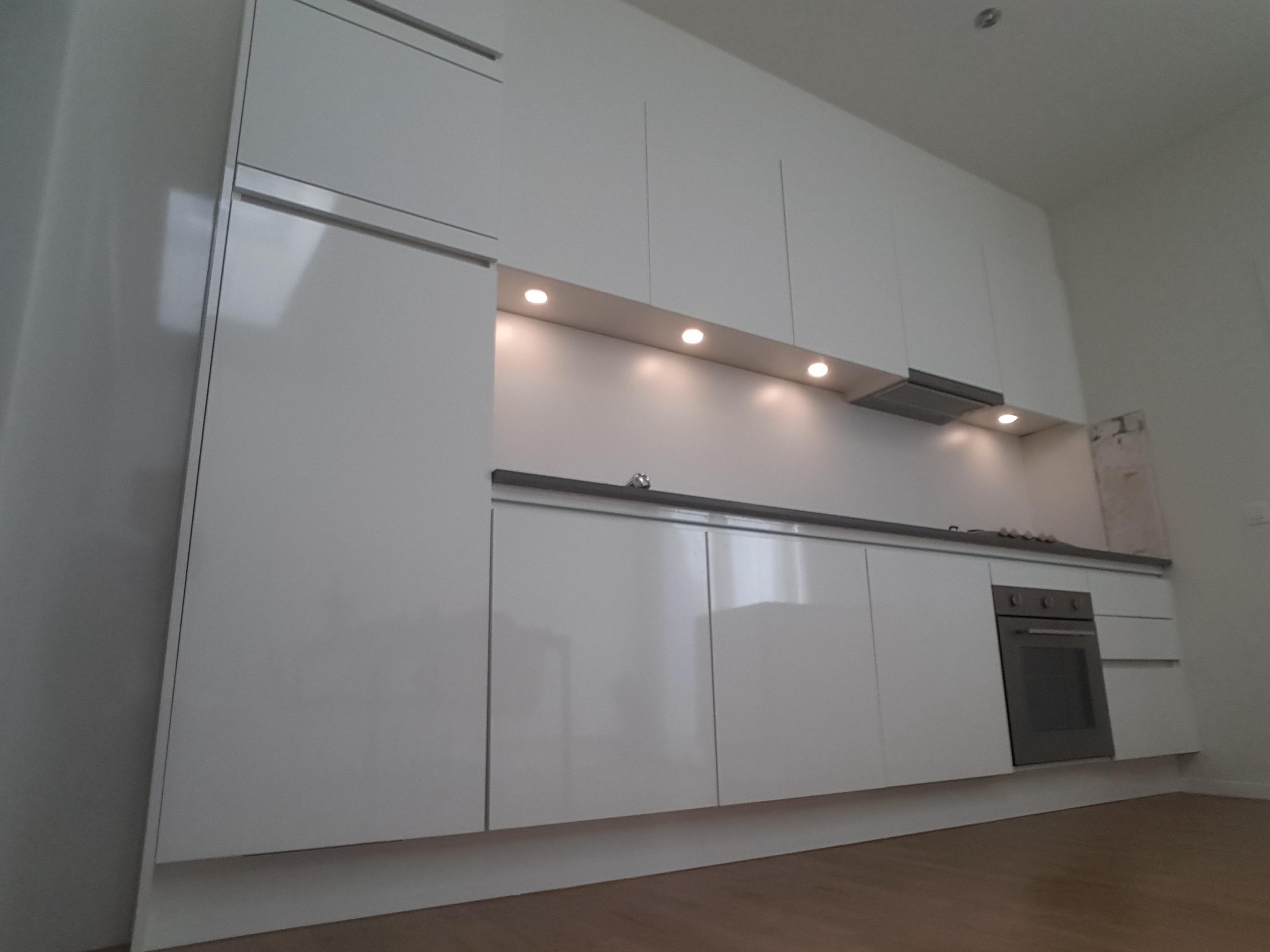 Keuken remodelatie