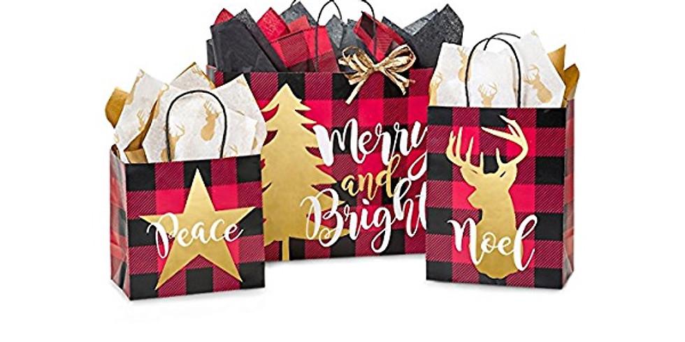 2020 Holiday Shopping Soiree