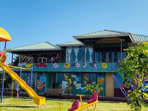Children Activity Park