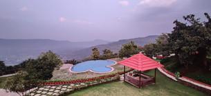 Infinite Pool View_ Long View