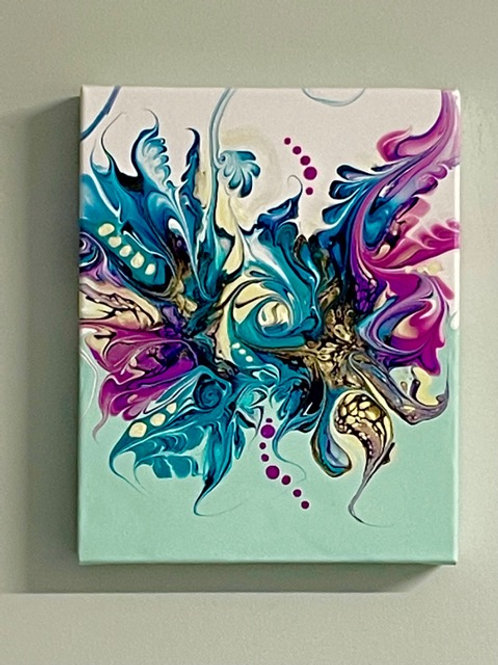 Bouquet - Artist: Robyn Griffiths