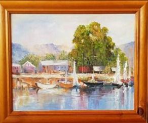 River Wharf