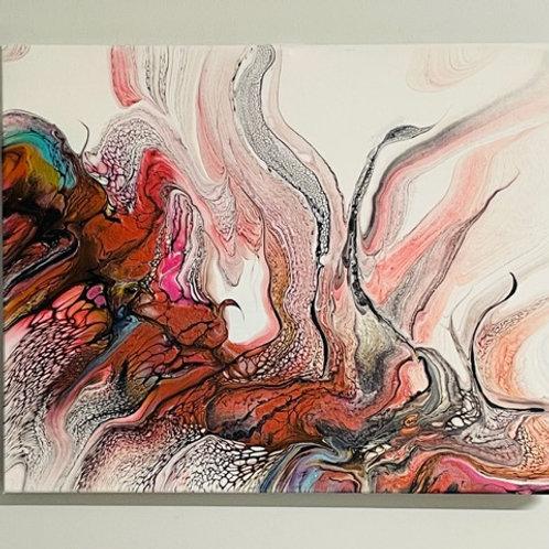 Summer Rising - Artist: Robyn Griffiths
