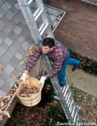 Gutter Cleaning Flowery Branch