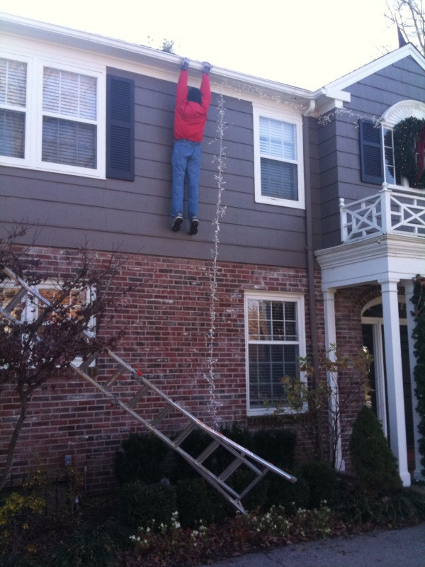Gutter Cleaning Gainesville