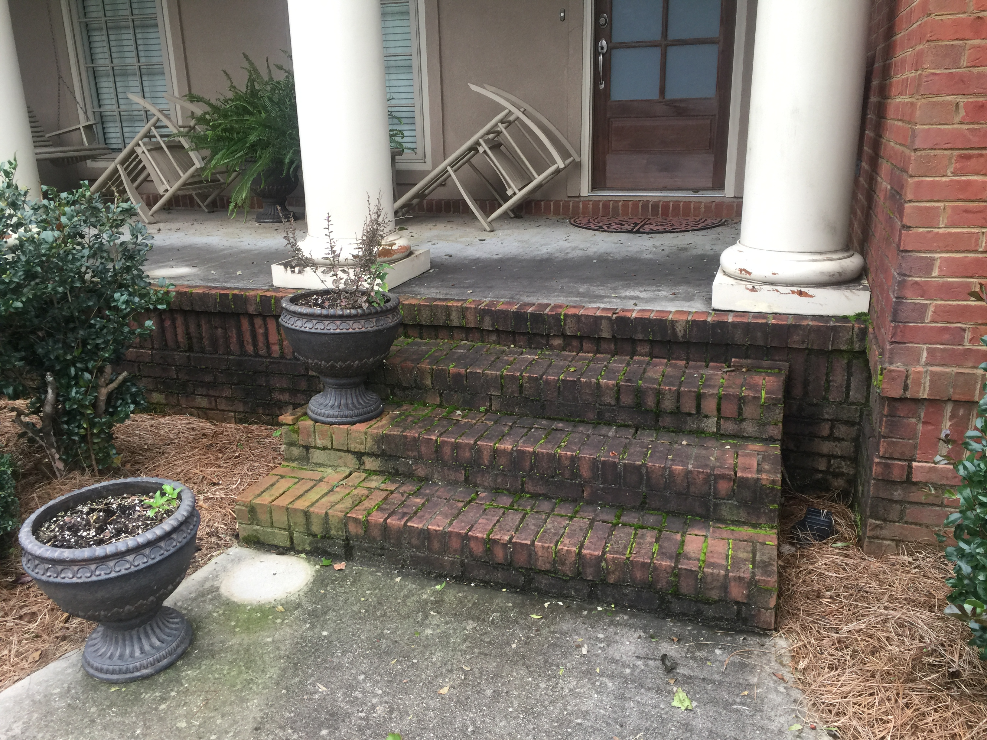 Pressure Washing Buford, Ga