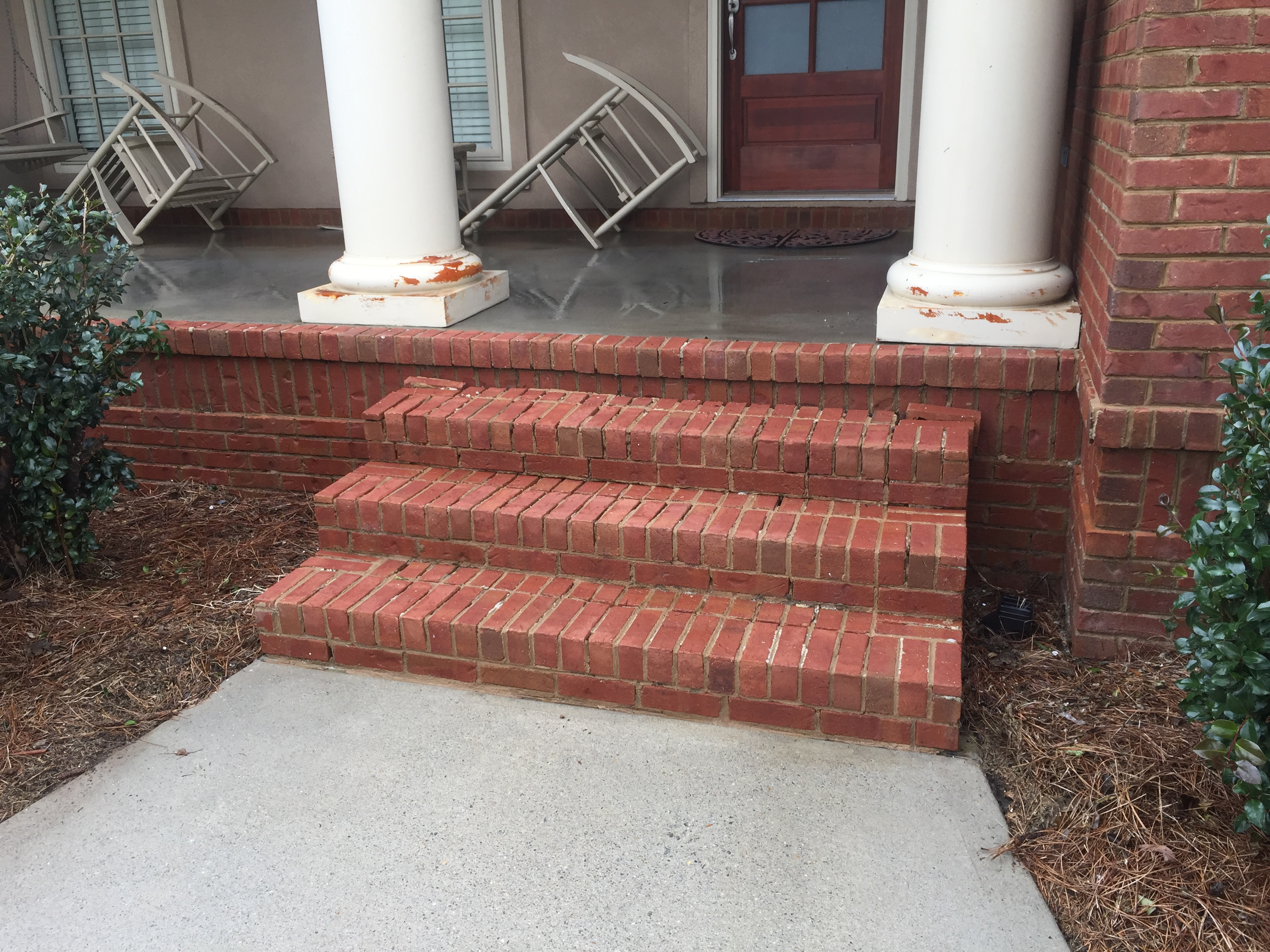 Power Washing Buford, Ga