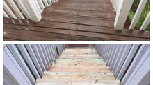 Deck Repairs Gainesville, Ga