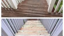Deck Repairs Gainesville, Ga