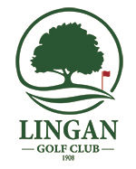Lingan Golf Logo - Original Final Design