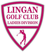 Lingan Logo for 2020 Ladies Division Pin