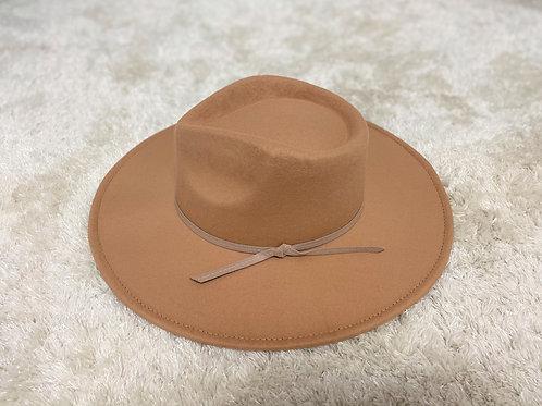 Bow Tie Hat