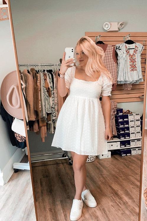 The Dreamy Dress