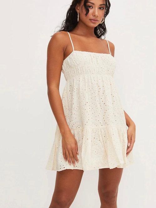 Embro Midi Dress
