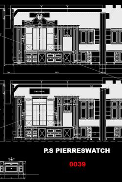 P.S PIERRESWATCH