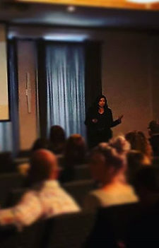Maresa Friedan Best Marketing Speaker