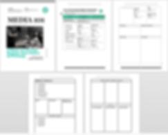 Program Worksheet Overview