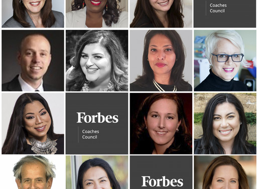 Maresa in #Forbes - 13 Ways Smaller Firms Can Attract STEM Talent