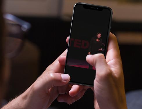 Maresa Friedman, TEDx Speaker