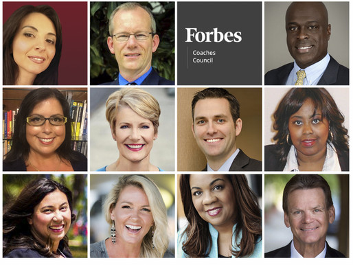 Maresa in #Forbes - 11 Ways To Encourage Mental Breaks From Technology In The Workplace