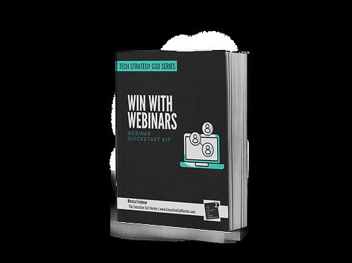 Win With Webinars