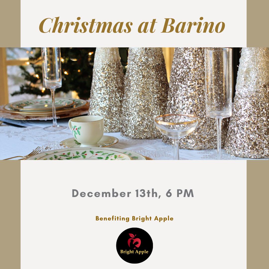 Christmas at Barino
